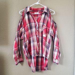 Denim & Supply Ralph Lauren Plaid Flannel